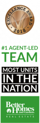 Jon Murray Group #1 Real Estate Team Better Homes and Gardens Real Estate