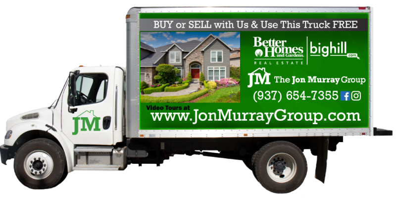 Buy or Sell with Us & Use Our Truck FREE!